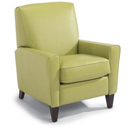 For Home High Leg Recliner Flexsteel Furniture Furniture Upholstery