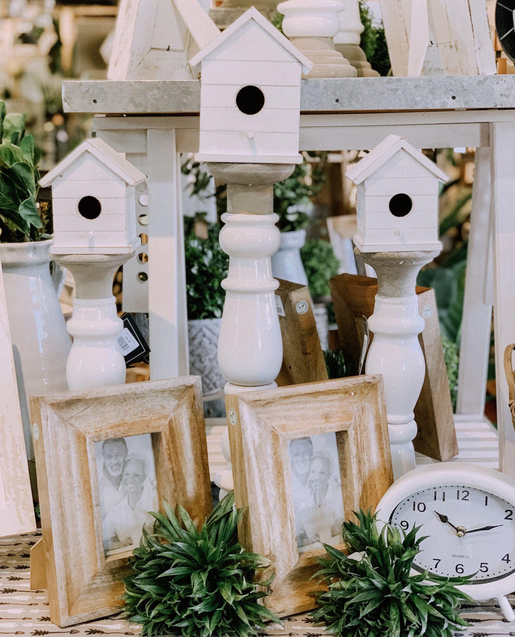 Unique Homedecor: Bird Houses, Unique Home Decor , Farmhouse Decor