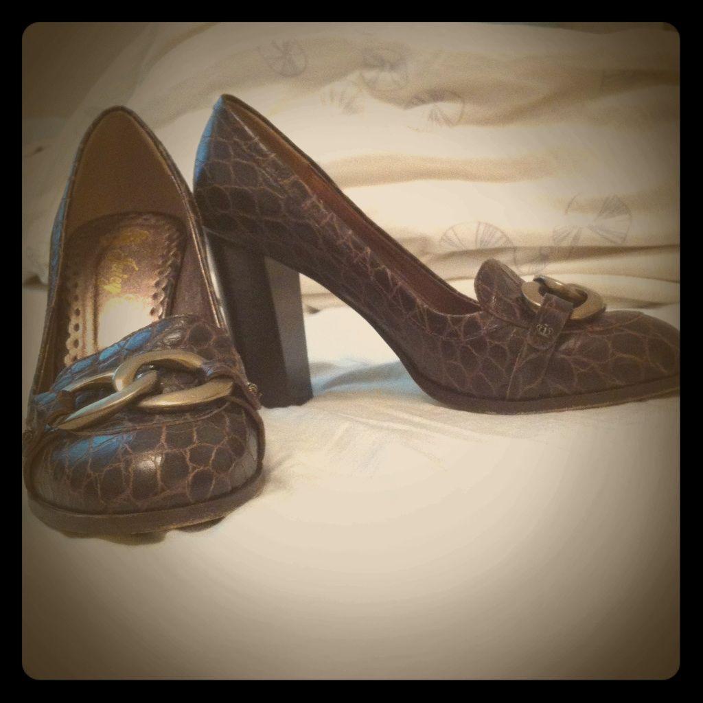 Reducedjuicy Couture Heels