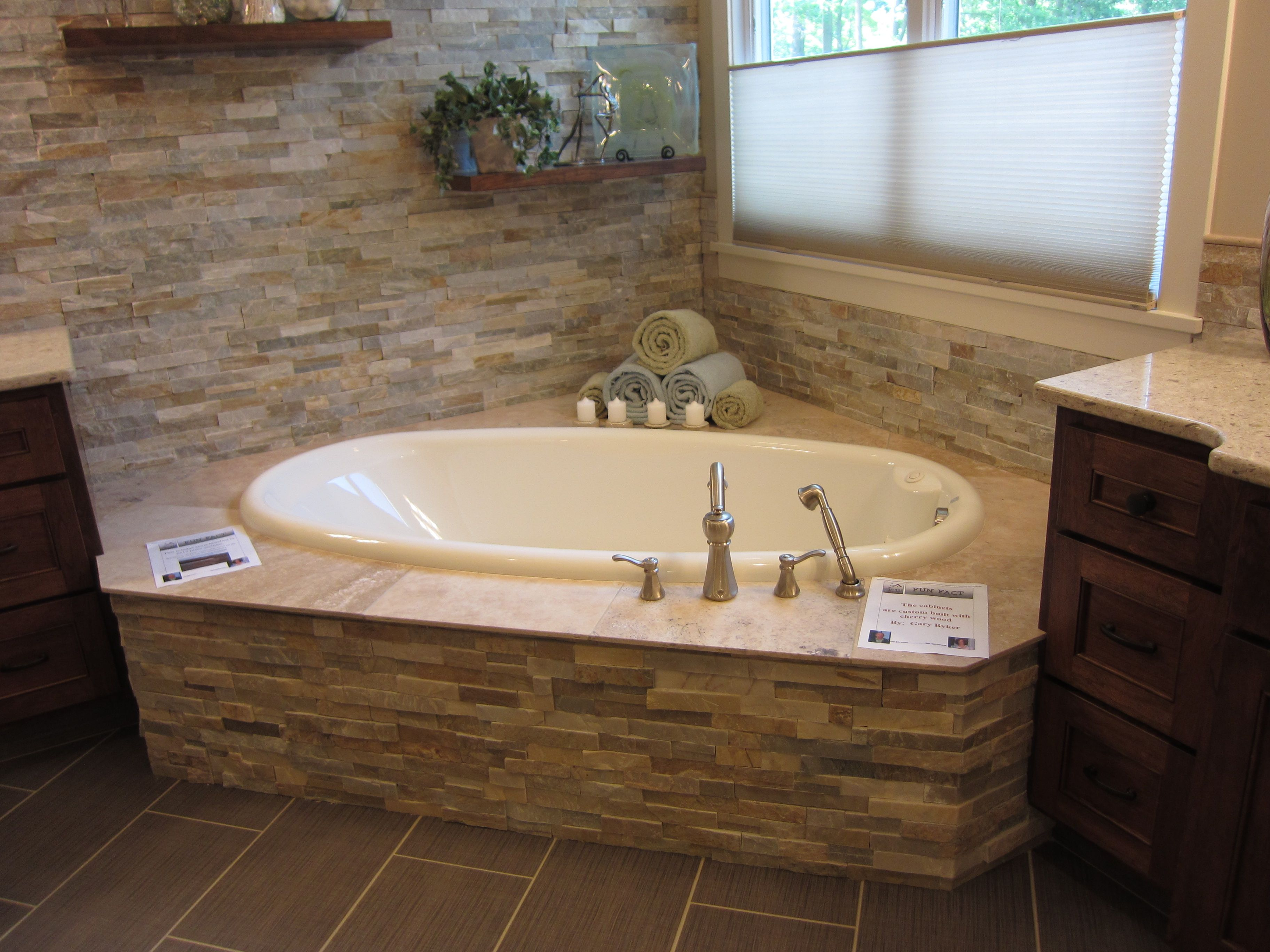Same Stone With Whirlpool Tub Whirlpool Tub Corner Soaking Tub