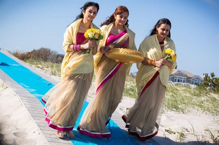Indian Wedding New York   4Eyes Photos