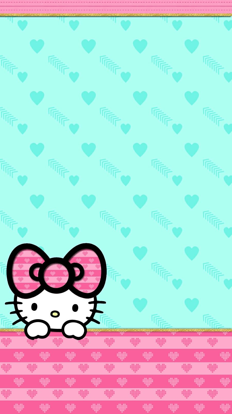 Must see Wallpaper Hello Kitty Turquoise - b59492968a83066ac74256d2b976c407  Picture_154191.jpg