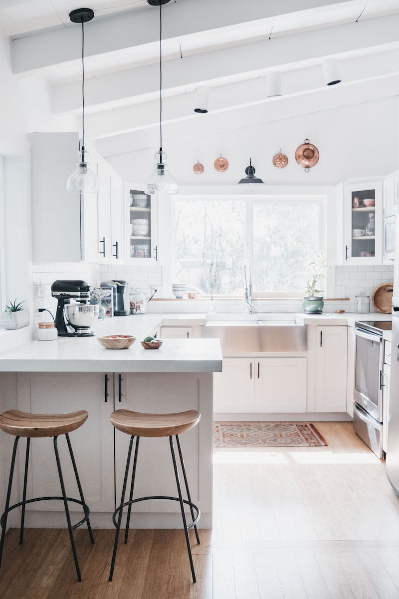 Step Inside an 800 Sq. Ft Home in Alaska With Major Scandinavian Style