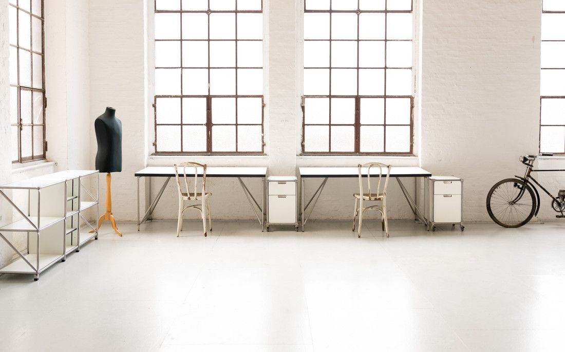 modular furniture I interior I office I living I design I inspiration I table I rackpod I bike I decoration I sideboard I container I System 180 - Made in Berlin