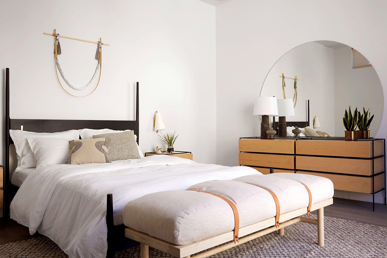 parachute hotel chris earl dansk bed furniture lifestyle