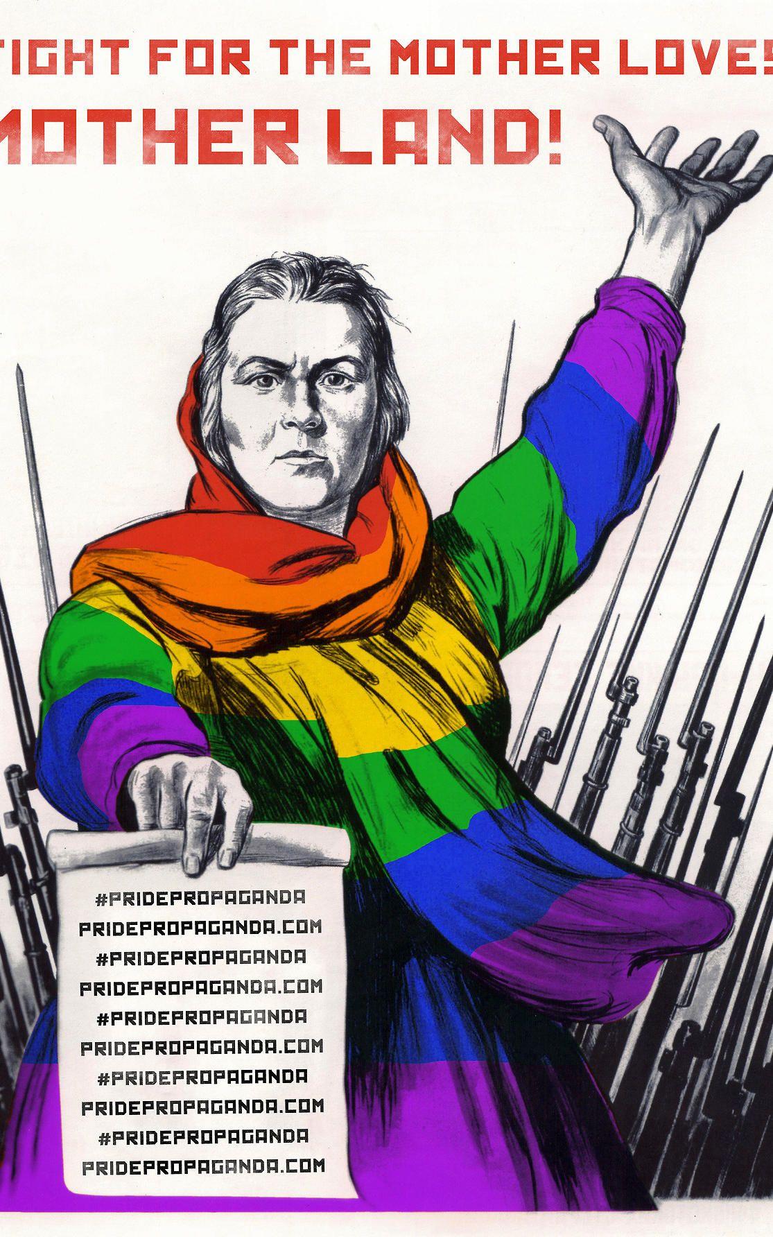 gay poster pride