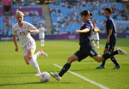 Women's Olympic Football Tournament