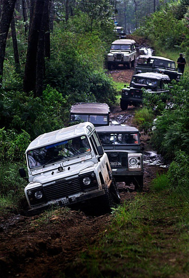 Land Rover Defender 4x4 Legend #Landrover #Land #Rover # ...