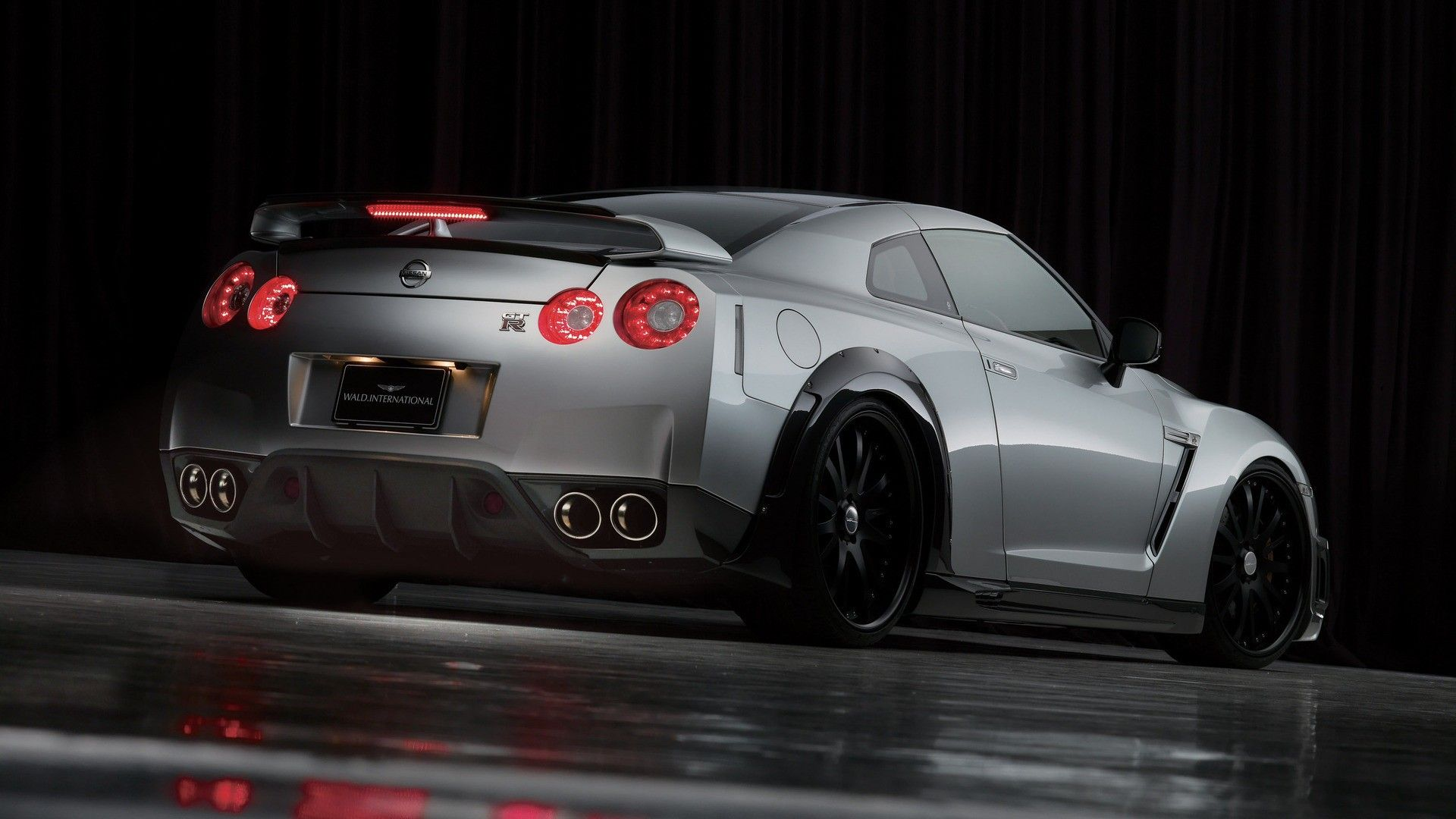 Luxury Nissan Gtr Wallpaper Hd 1920x1080【2020】 スカイラインgt
