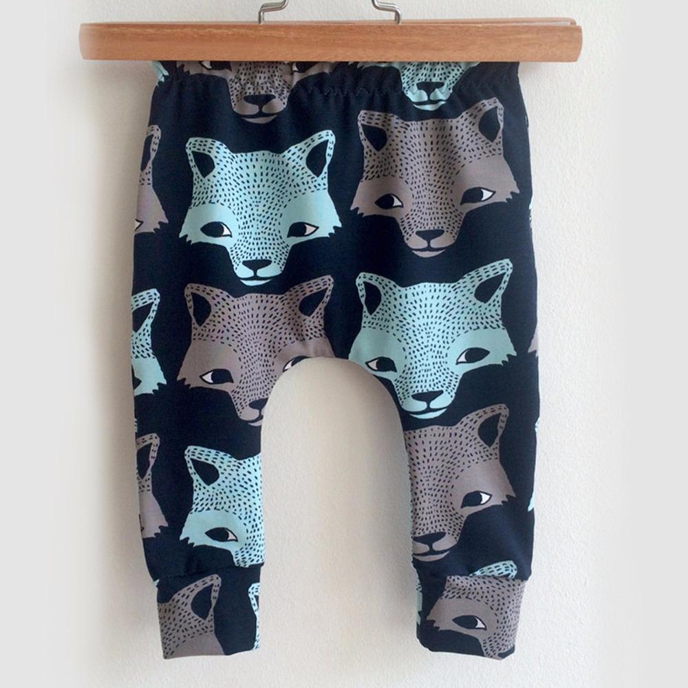 c80c9c79cd31 Newborn Retail new 2019 summer kids clothing boys girl Infant Wolf Bottom  Harem Pants Leggings Trousers tiny cottons  Pants  Baby  Tights   Sweatshirts ...