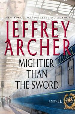 Download Mightier Than The Sword The Clifton Chronicles 5