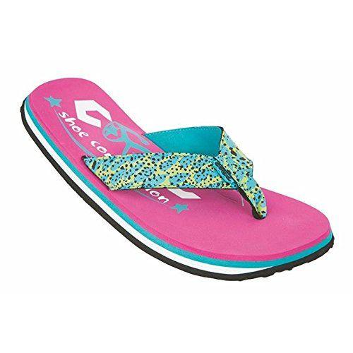 Zapatos rosas Animal para mujer 1A0YH