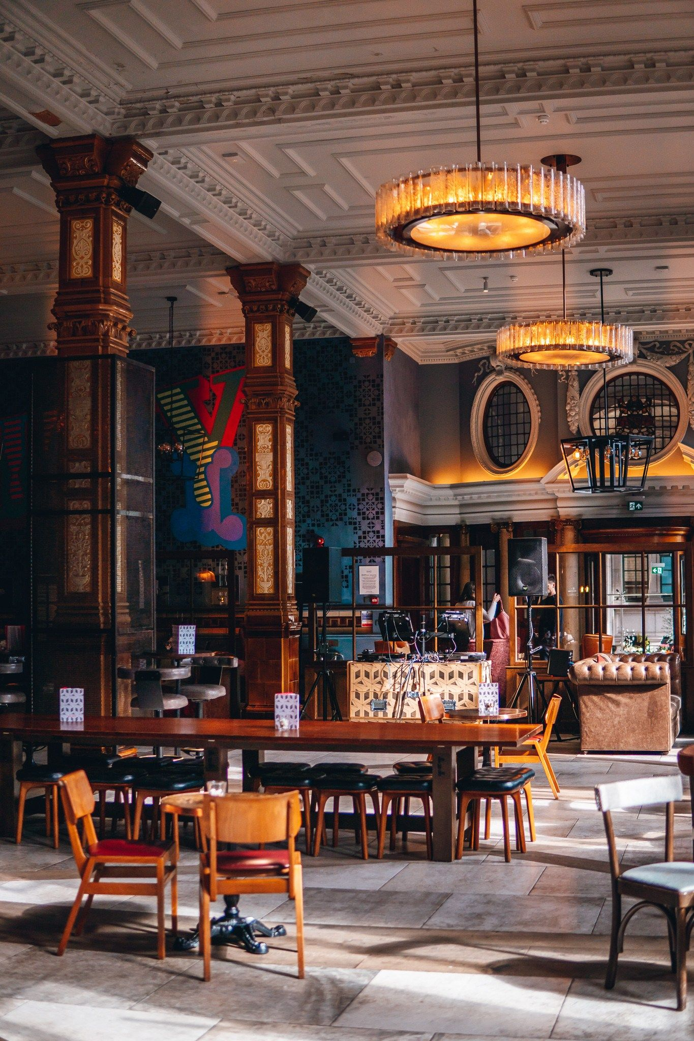 The 10 Best Places To Eat In Manchester in 2020 Best