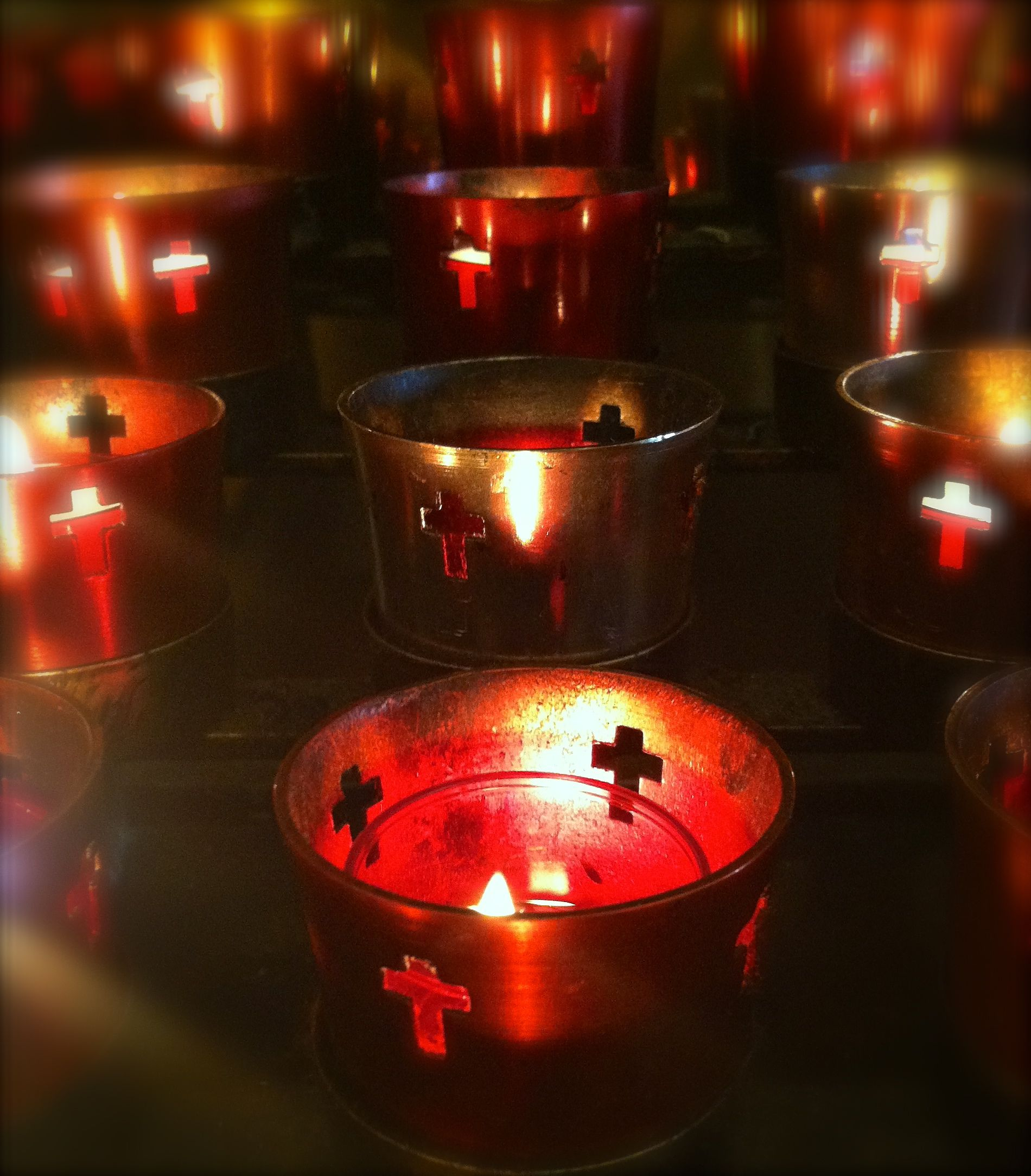 prayer candles & prayer candles | Cool Catholic Stuff | Pinterest | Catholic Prayer ...