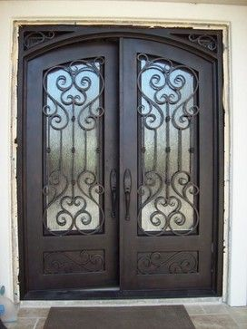 Www.irondoorsnow.com   Mediterranean   Front Doors   Los Angeles   Iron  Doors Now