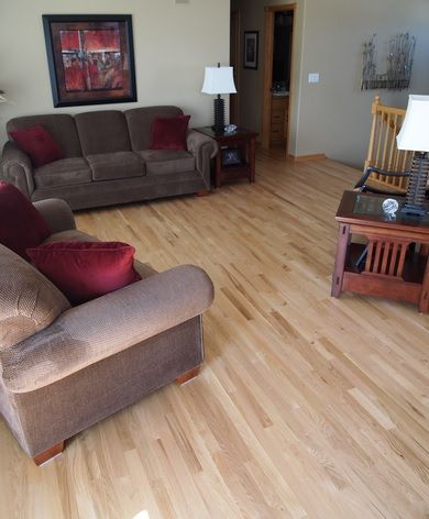 with new flooring cost stain island oak staten unfinished of and coats walnut finish dark red much how hardwood do the floors wood