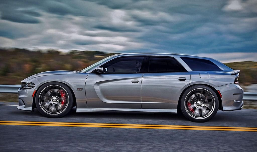 dodge charger hellcat wagon - 2016 Dodge Charger Hellcat Blue