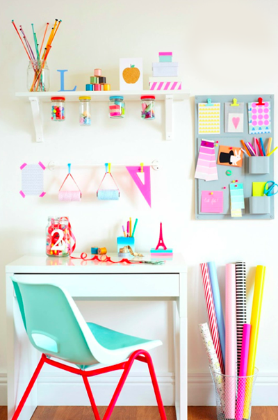 craft room ideas for small spaces school chairs art spaces and