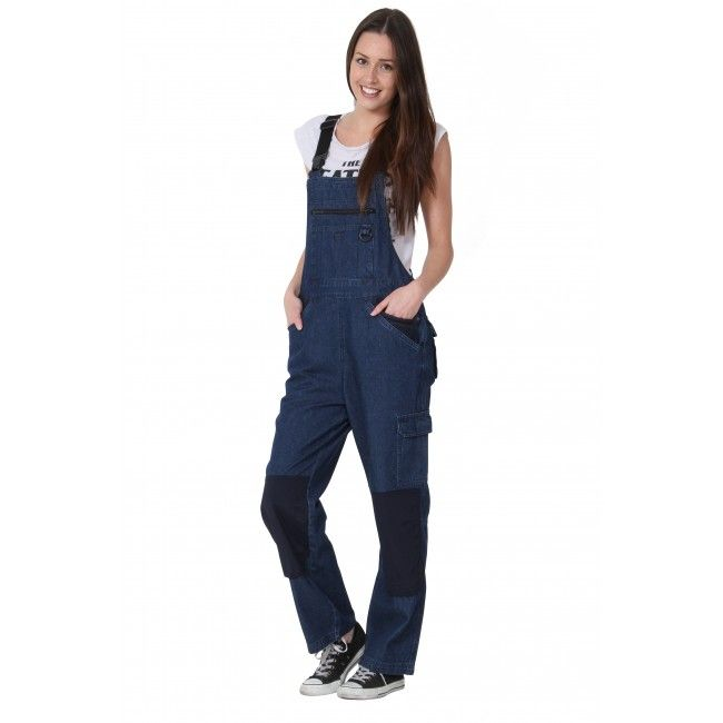 5a792fb1572b Rosies Womens Dungarees - Lightweight Denim.  overalls