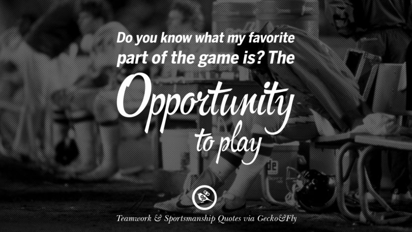 50 Inspirational Quotes About Teamwork And Sportsmanship Teamwork Quotes Sports Quotes Sportsmanship Quotes