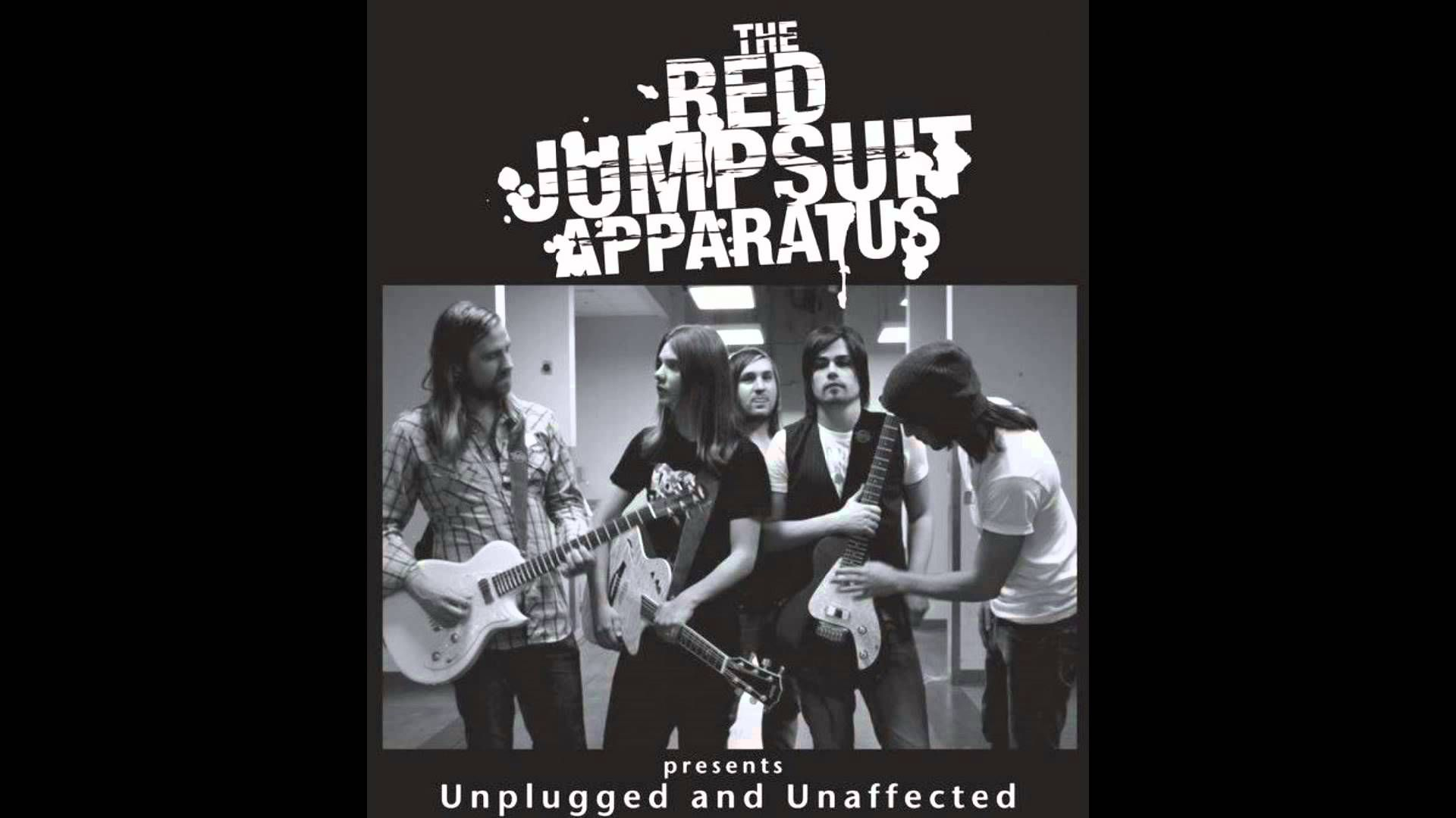 Red Jumpsuit Apparatus Chords