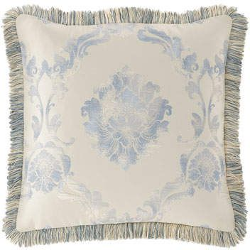 Austin Horn Collection Luna Pillow 20sq Products In