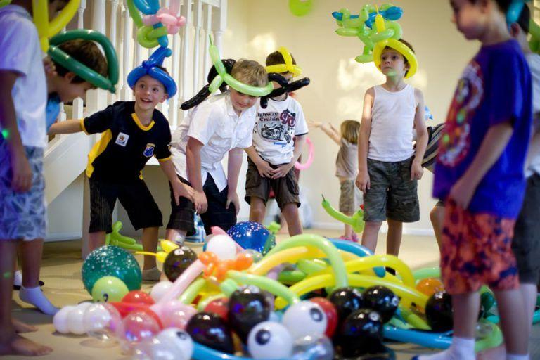 Для, конкурсы для дня рождения смешные для детей картинки