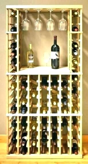 Inexpensive Wine Rack Ideas Racks Plans ... You are in the ...