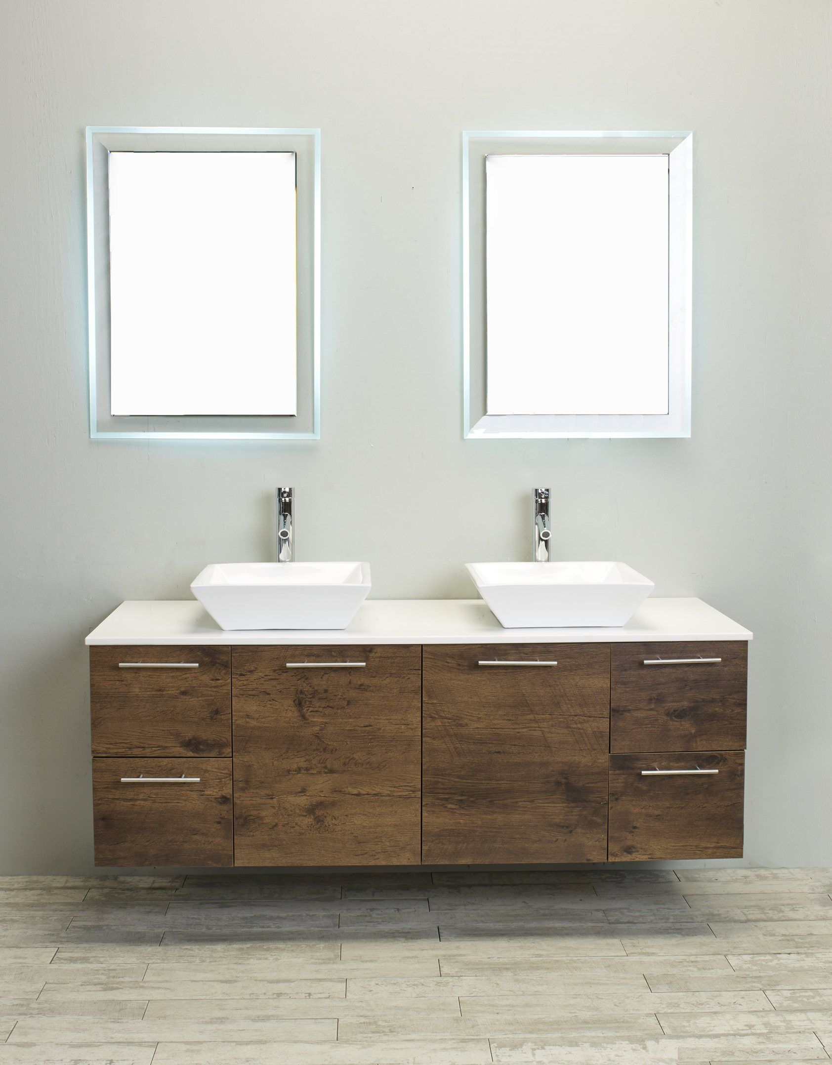 Luxury 60 With Images Oak Bathroom Vanity