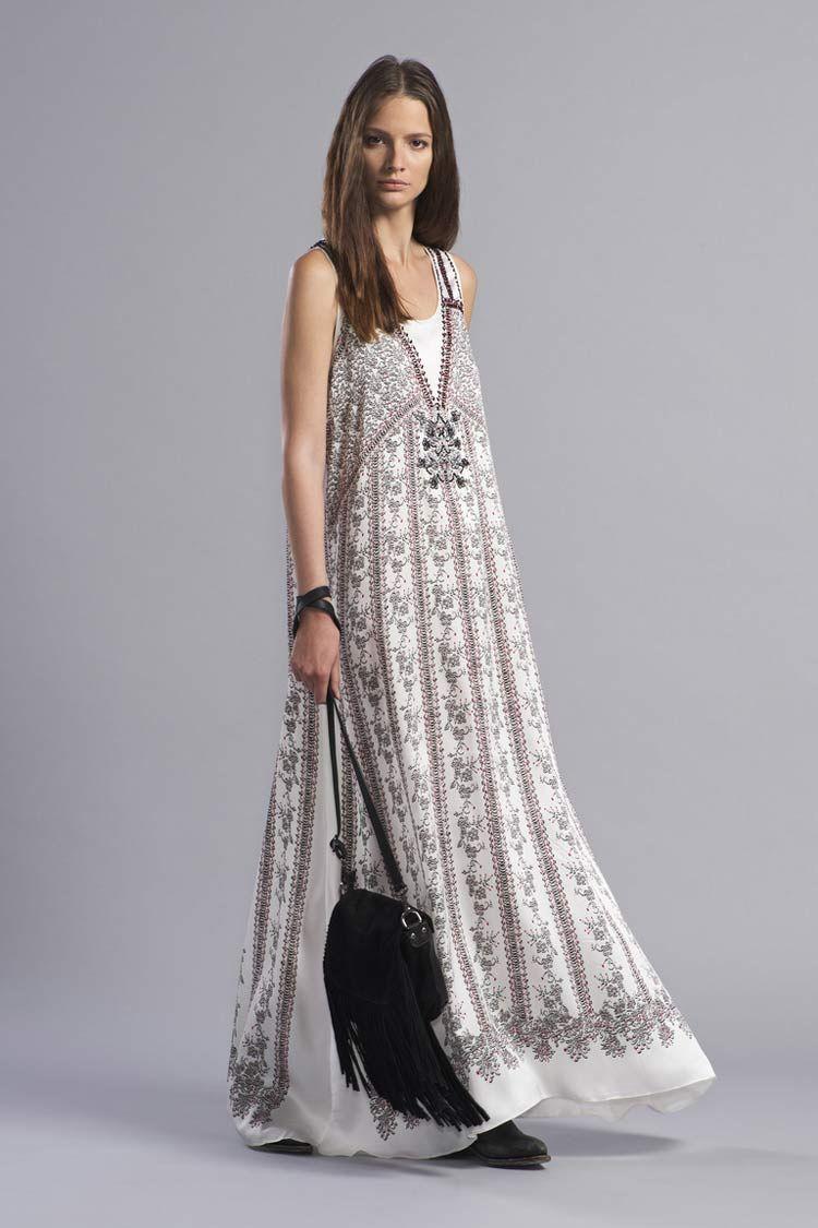 Летние Платья. Модные Тенденции