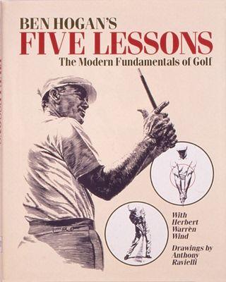ben hogan golf instruction