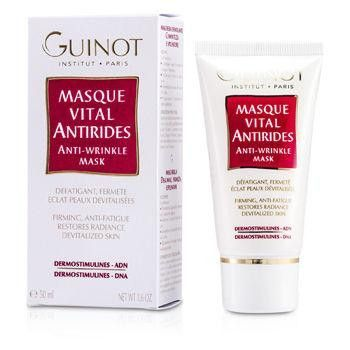 Anti-Wrinkle Mask (For Devitalized Skin) - 50ml-1.69oz