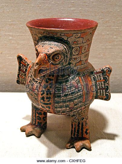 Image result for nahuatl pottery