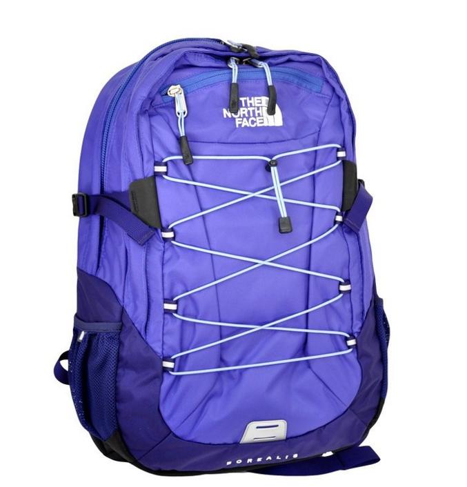Обзор, описание и сравнение лучших моделей рюкзаков The North Face