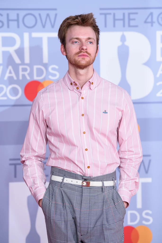 See All The Stars Who Turned Out For The 2020 Brit Awards In 2020 Brit Awards Brit Jamie Laing
