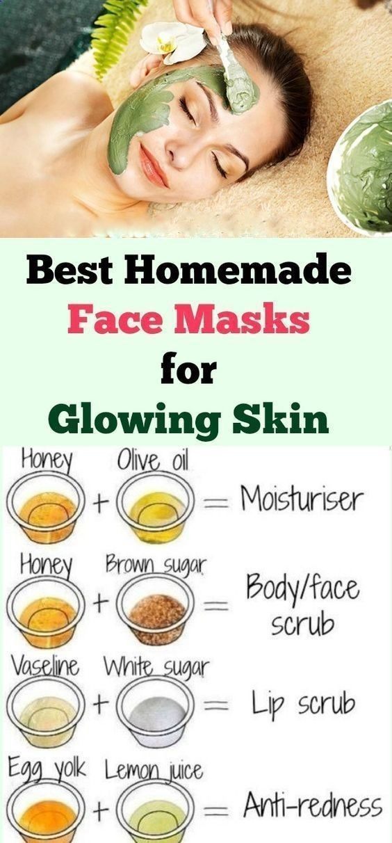 Photo of Creams to Remove Face Stains – Apply This Baking Soda And Ap…