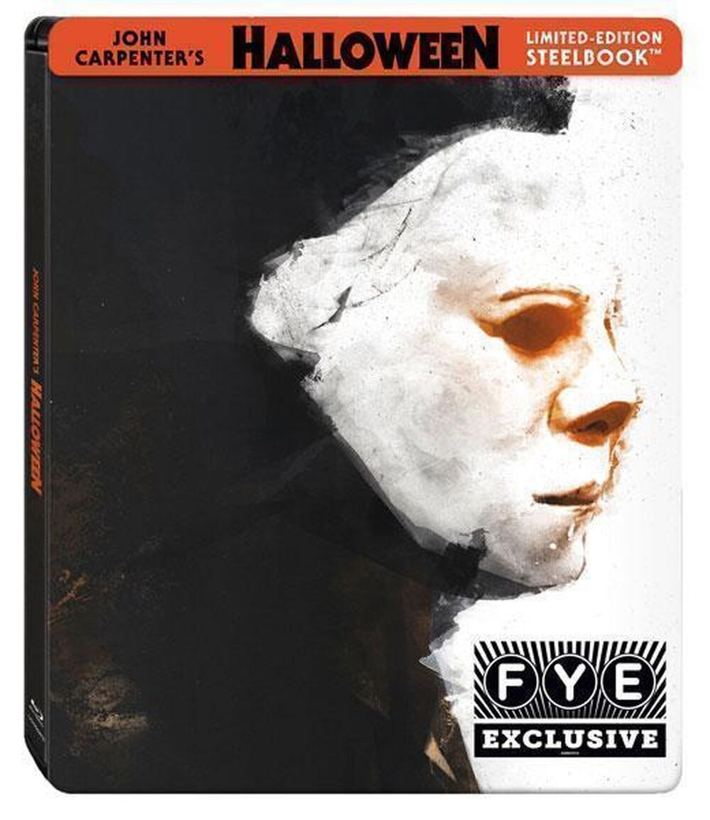 Halloween (1978) [Exclusive Limited Edition Bluray