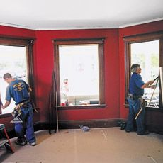 How To Install Replacement Windows Home Improvement