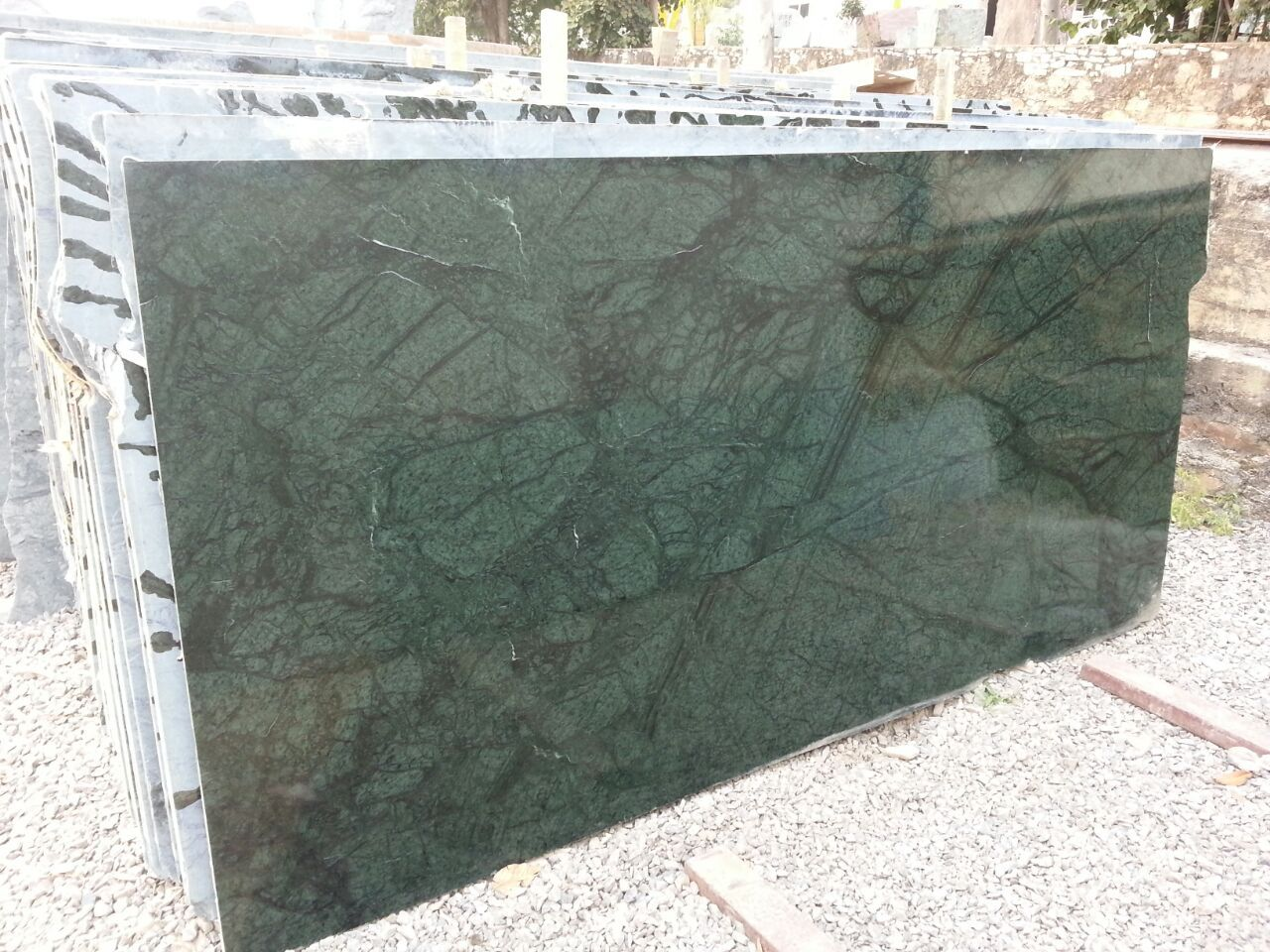 Indian green marble slabs available in tiles and big slabs and indian green marble slabs available in tiles and big slabs and processed in thickness 2cm dailygadgetfo Choice Image