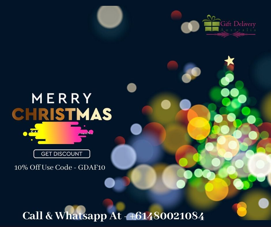 Christmas Gifts Delivery In Australia Special Christmas Gift Christmas Gift Delivery Delivery Gifts