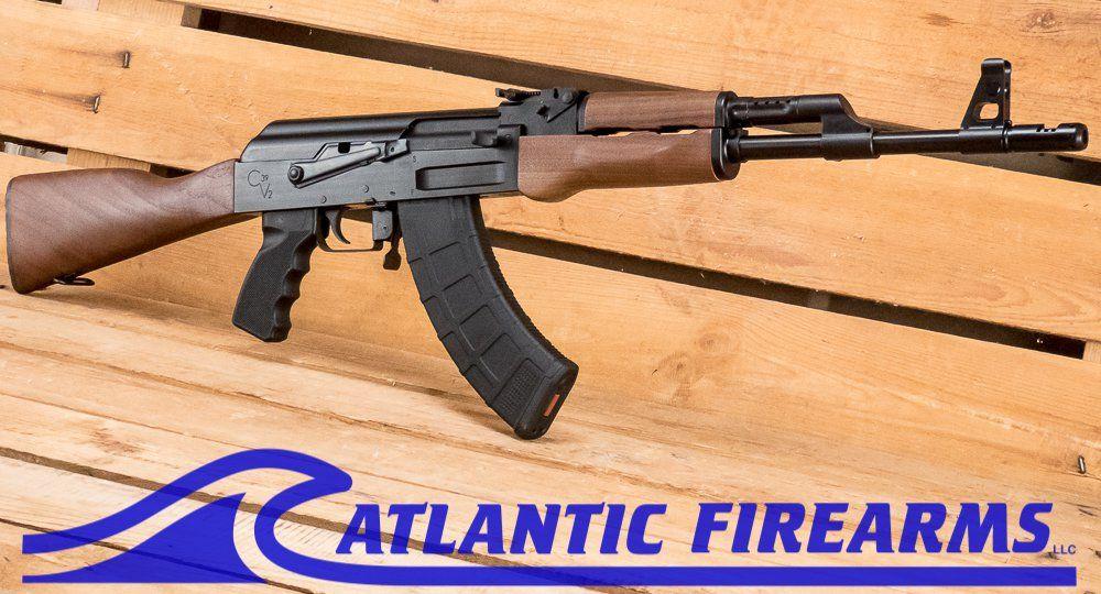 AK47 Rifles - AK47 For Sale | Atlantic Firearms | AR15