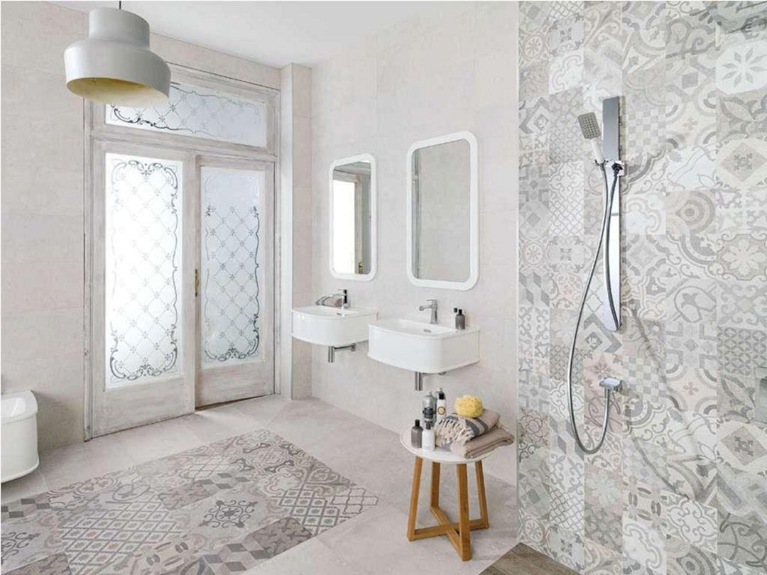 Top 9 Awesome Bathroom Ceramics Design Ideas For Inspiration Https Decoor Net 9 Awesome Bathroo Bathroom Tile Designs Bathroom Floor Tiles Bathroom Wall Tile Top bathroom ceramic inspiration