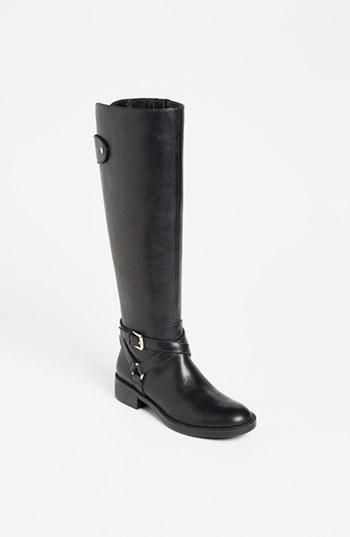Tall black boots - on sale! | Boots