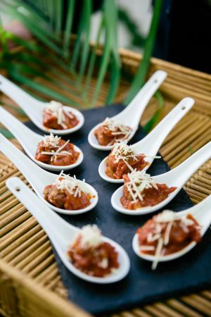 Boho Chic Inspired Baby Shower Food Ideas Finger Food Event