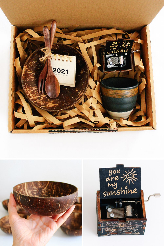 هدايا جاهزة متجر هدايا Picnic Basket Decorative Wicker Basket Wicker Baskets