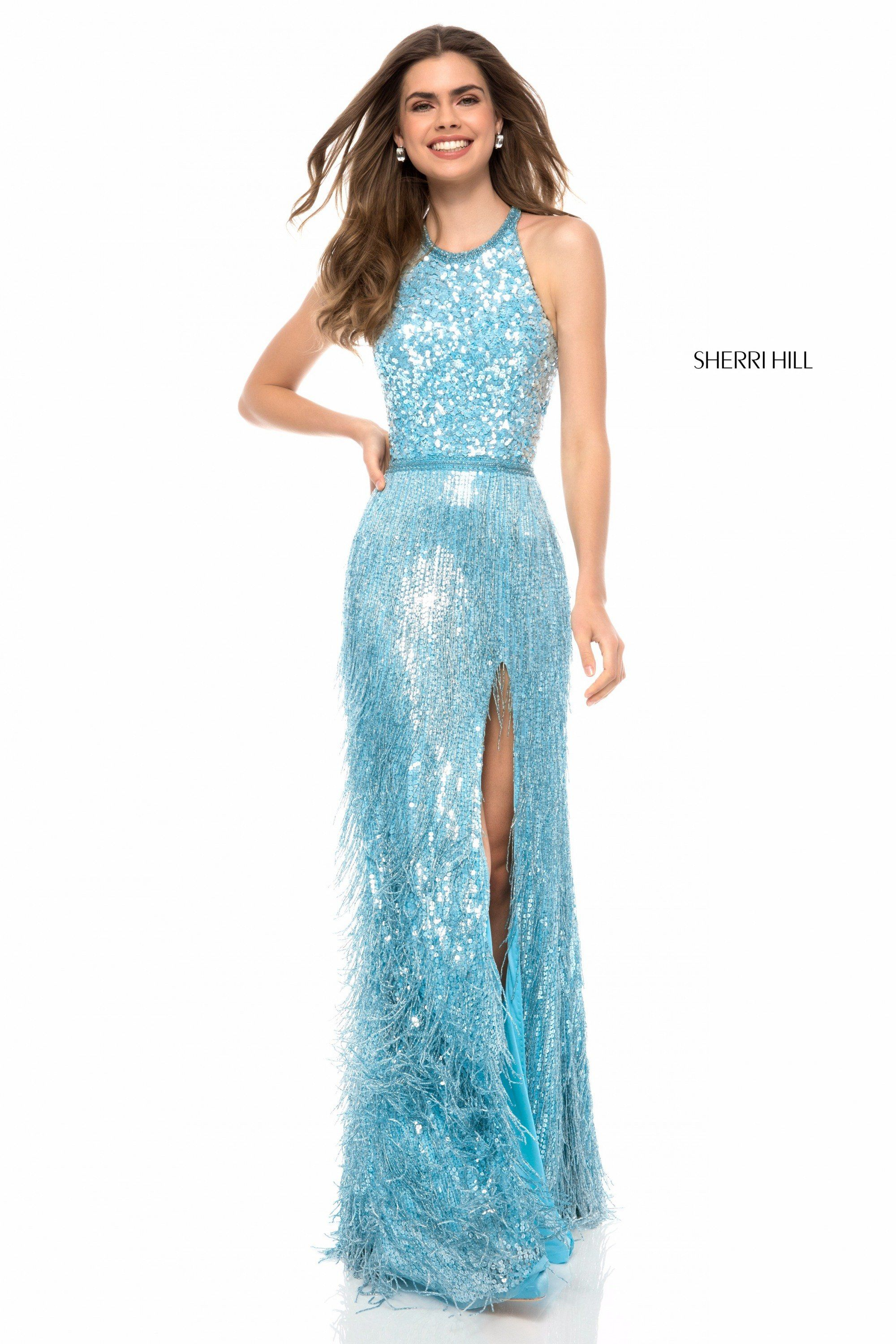 Sherri Hill 52067 | Prom, Pageants and Gowns