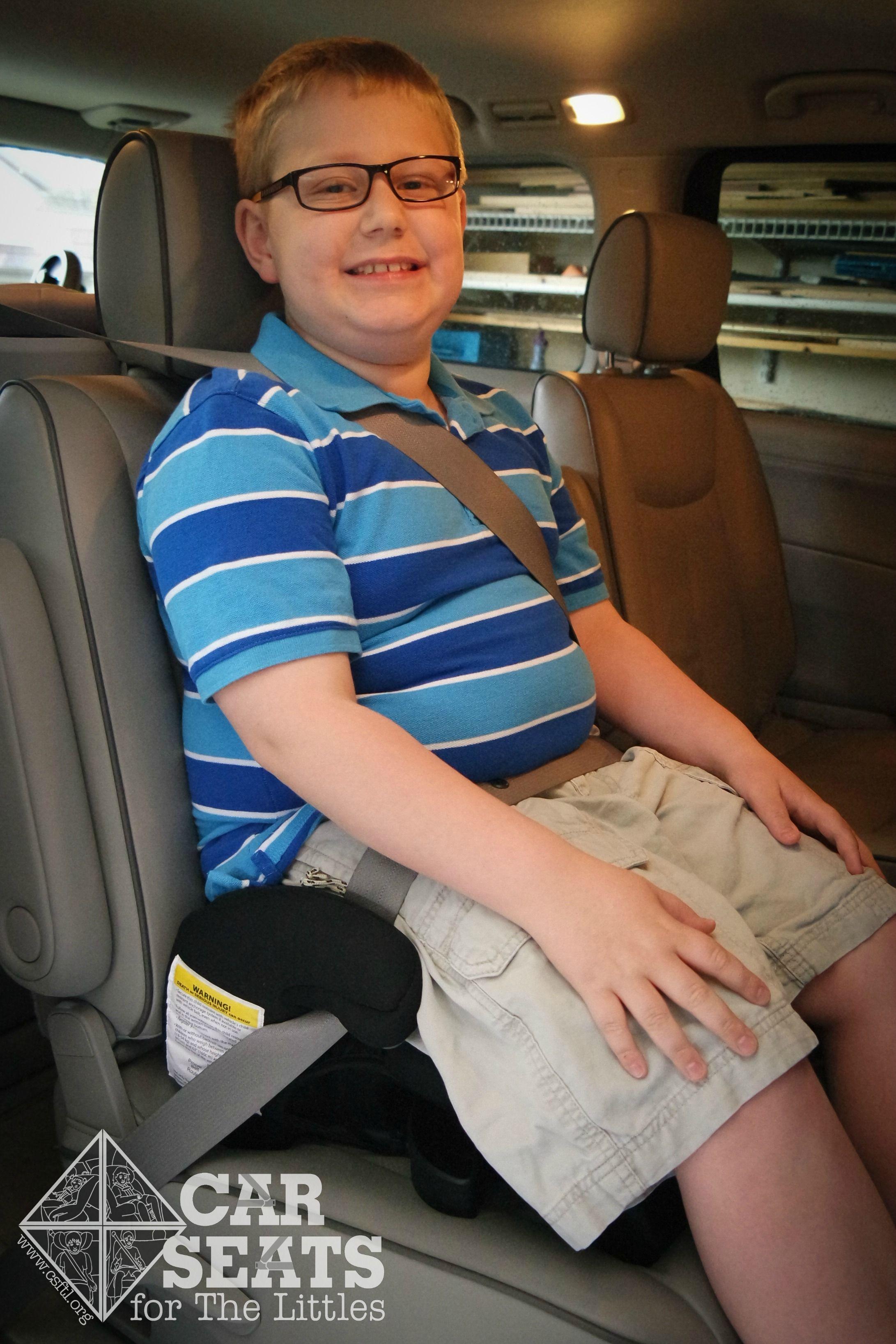 Diono Solana: 9 Year Old, 115 lbs, 52