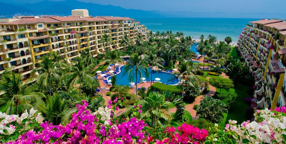 Puerto Vallarta Beauty Of Our Country Mexico Resorts