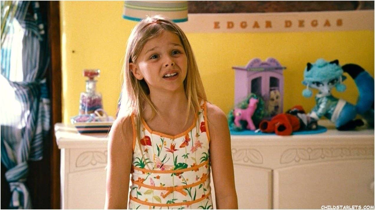 Chloe Moretz Big Momma S House 1 Images Pictures Of Chloe Grace