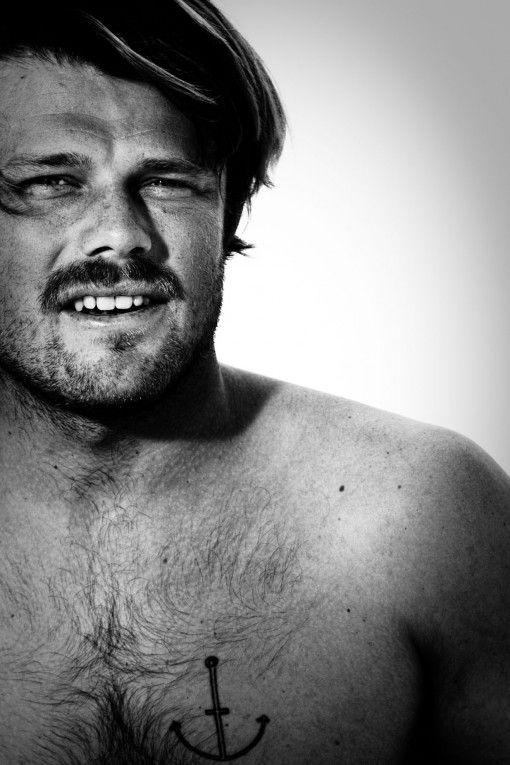 Dane Reynolds, Surfer